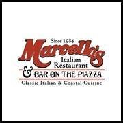 Marcello's Italian Restaurant & Bar On the Piazza