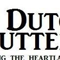 Dutch Guttering