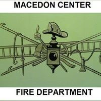 Macedon Center Volunteer  Fire Department