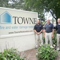 Towne Fire and Water Damage Restoration