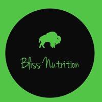 Bliss Nutrition Gillette