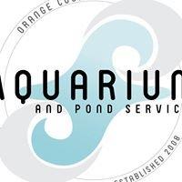 Aquarium & Pond Service