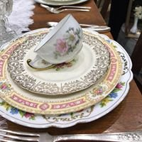 Set The Table Vintage