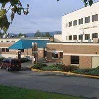 G R Baker Memorial Hospital