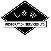 L & W Restoration Services Ltd.