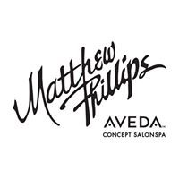 Matthew Phillips Aveda Concept Salon