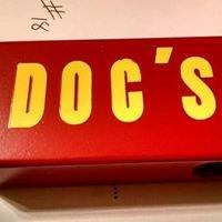Doc's Vape Escape