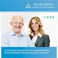 Salaw Consulting Group