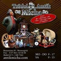 Trödel & Antik Micha