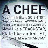 Chef Supply
