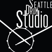 Seattle Drum Studio