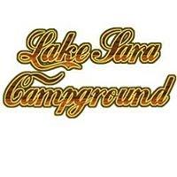 Lake Sara Campground