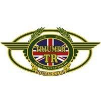 Triumph TR Roman Club