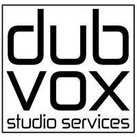DUB VOX Studio Services