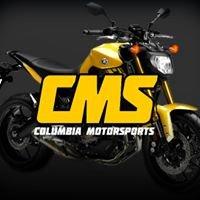Columbia Motorsports