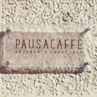 Pausacaffè Retròchic Boutique