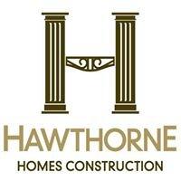 Hawthorne Homes Construction Inc.