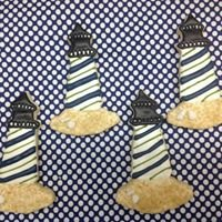 Tumbleweed Custom Cookies