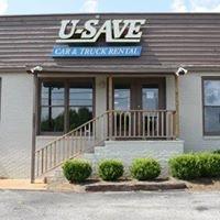 U-Save Car and Truck Rental of Auburn