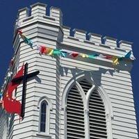 Danielson United Methodist Church