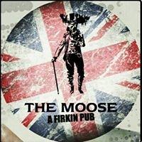 The Moose And Firkin