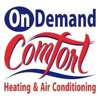 On Demand Comfort Heating & Air Conditioning LLC