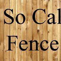 So Cal Fence