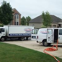 Homesavers Flood Fire Cleaning