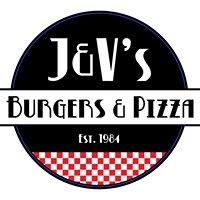 J&V's Burgers & Pizza