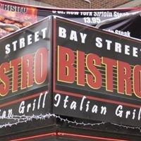 The Bay Street Bistro & Black Bear Pub
