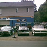 Classic Heaven used cars & parts