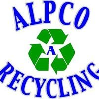 ALPCO Recycling