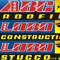 ABC Roofing, Lobo Construction & Stucco