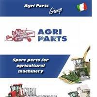 AGRI PARTS SRL BOLOGNA ITALY