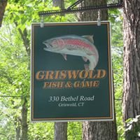 Griswold Fish and Game Club