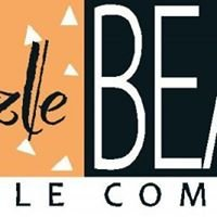 Fizzle Bean Candle Company