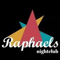 Raphaels Nightclub Congleton