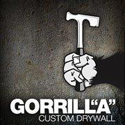Gorrill 'A' Custom Drywall