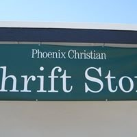 Phoenix Christian Thrift Store