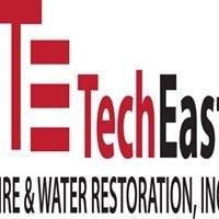 TechEast Fire & Water Restoration
