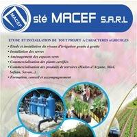 MACEF SARL