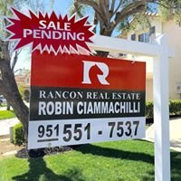 Temecula Valley Real Estate by Robin Ciammachilli