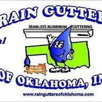 Rain Gutters of Oklahoma