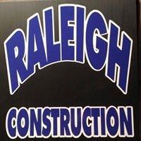 Raleigh Construction