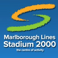 Marlborough Lines Stadium 2000