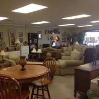Hometown Furniture Showroom