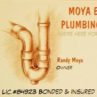 MOYA Enterprises Plumbing Heating & Air Conditioning