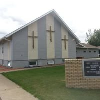 Sidney First Church of the Nazarene