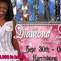 Diamond Dolls America