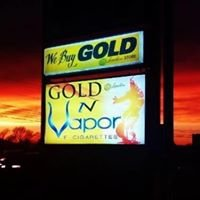 Gold n Vapor